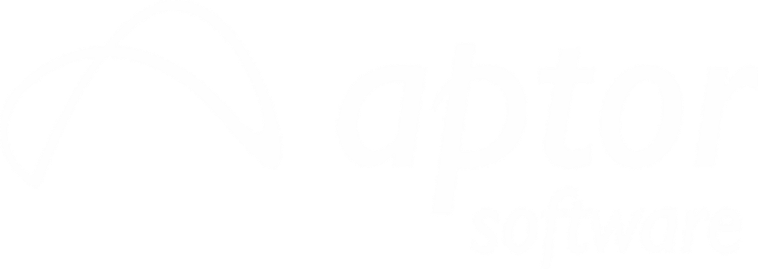 Logo da Aptor Software